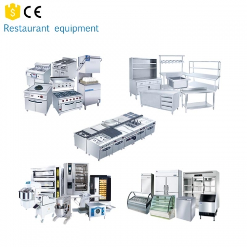Banquet Kitchen Equipment