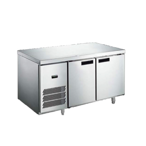 Counter Chiller 2 Door