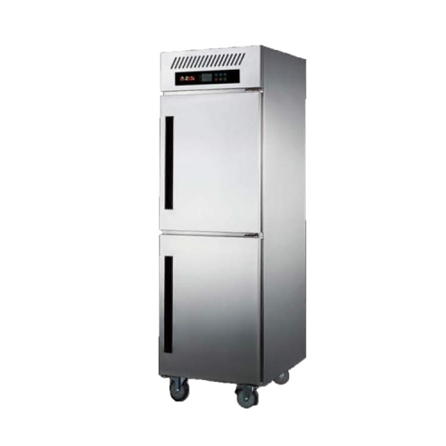 Upright Chiller 2 Half Door